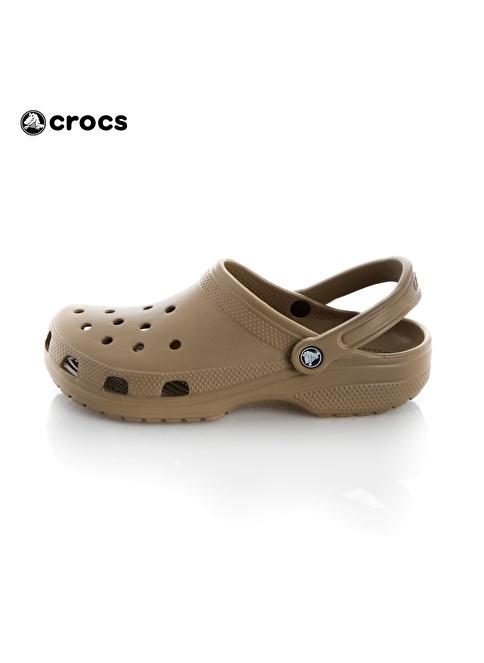 Crocs Terlik Haki